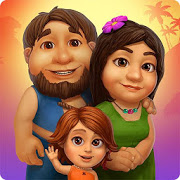 The Tribez: Build a Village apk free download 5kapks