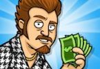 Trailer Park Boys Greasy Money - Tap & Make Cash apk free download 5kapks