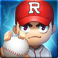 BASEBALL 9 apk free download 5kapks