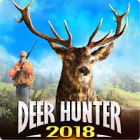 Deer Hunter 2019 apk free download 5kapks