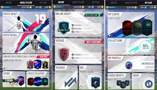 pacybits-fut-19 mod free apk full download 5kapks