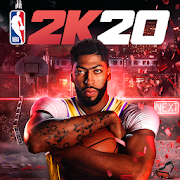 NBA 2K20 apk free download 5kapks