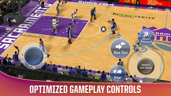 nba 2k20 free apk full download 5kapks