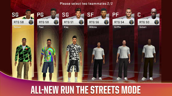 nba 2k20 mod free apk full download 5kapks