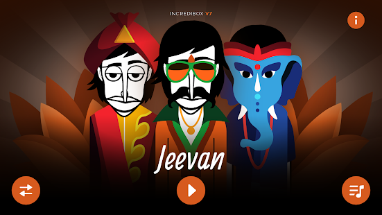 Incredibox free apk 5kapks