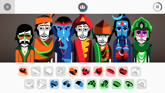 Incredibox mod apk 5kapks