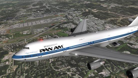 RFS - Real Flight Simulator mod apk 5kapks