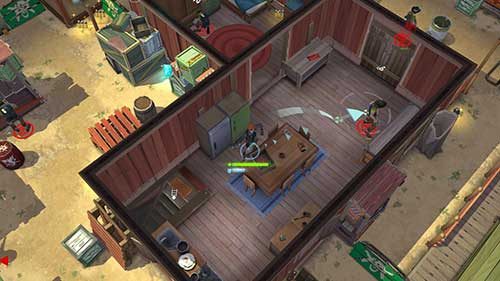 Space Marshals 2 free apk full download 5kapks