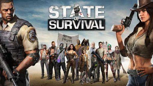 State of Survival free apk full download 5kapks