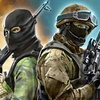 Forward Assault apk free download 5kapks