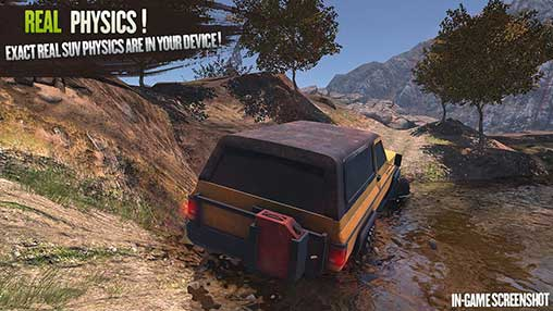 Revolution Offroad Spin Simulation mod free apk full download 5kapks