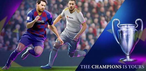 Soccer Star 2020 Top Leagues free apk full download 5kapks