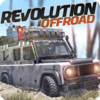 Revolution Offroad : Spin Simulation apk free download 5kapks