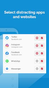 AppBlock - Stay Focused (Block Websites & Apps) mod latest version download free apk 5kapks