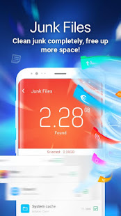 Clean Master - Antivirus, Applock & Cleaner free apk full download 5kapks