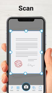 Scanner App To PDF - TapScanner free apk full download 5kapks
