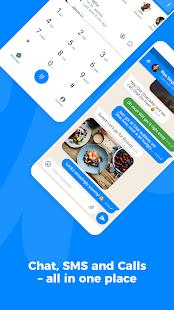 Truecaller Caller ID, spam blocking & call record free apk full download 5kapks