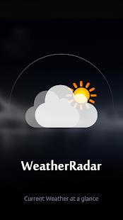WeatherRadar Pro free apk full download 5kapks