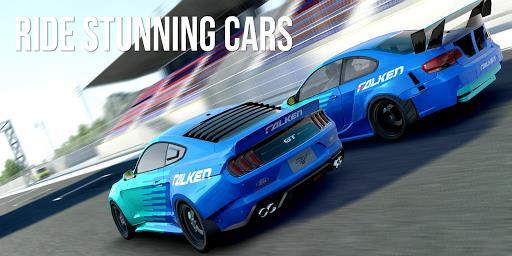 Assoluto Racing Real Grip Racing & Drifting mod latest version download free apk 5kapks