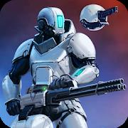 CyberSphere: Sci-fi Shooter apk free download 5kapks