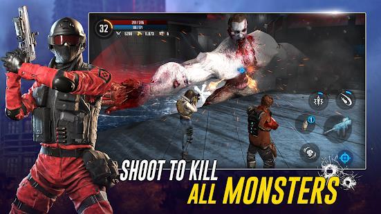 Dark Prison Last Soul of PVP Survival Action Game free apk full download 5kapks
