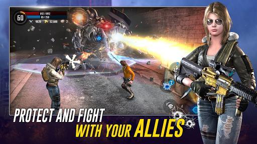 Dark Prison Last Soul of PVP Survival Action Game mod latest version download free apk 5kapks