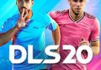 Dream League Soccer 2020 apk free download 5kapks
