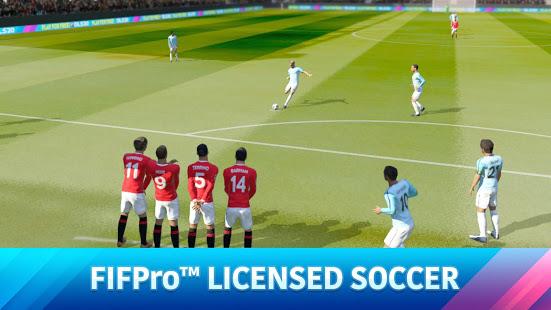 Dream League Soccer 2020 free apk full download 5kapks