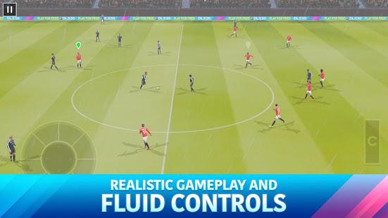 Dream League Soccer 2020 mod latest version download free apk 5kapks