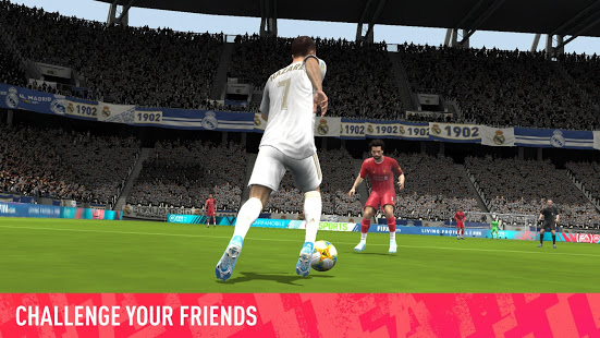 FIFA Soccer free apk full download 5kapks