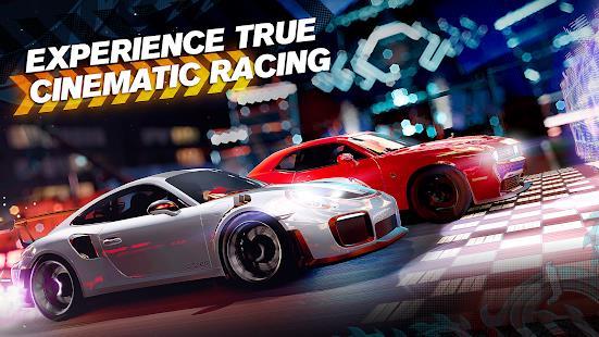 Forza Street mod latest version download free apk 5kapks
