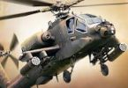 GUNSHIP BATTLE Helicopter 3D apk free download 5kapks