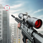 Sniper 3D Gun Shooter Free apk free download 5kapks