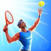 Tennis Clash: 3D Sports apk free download 5kapks
