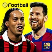 eFootball PES 2020 apk free download 5kapks